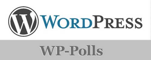افزونه وردپرس ایجاد نظر سنجی WP-Polls