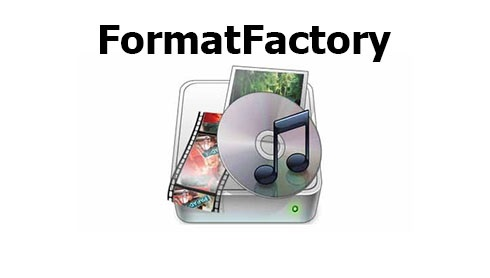 نرم افزار تبدیل انواع فرمت های صوتی و تصویری (برای ویندوز) - Format Factory 4.6.0 Windows