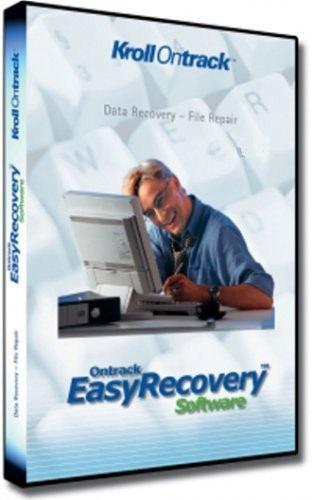 نرم افزار بازیابی فایل های پاک شده (برای ویندوز) - EasyRecovery 13.0.0.0 Windows