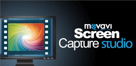 نرم افزار فیلمبرداری از صفحه دسکتاپ (برای ویندوز) - Movavi Screen Capture Studio 7.1 Windows
