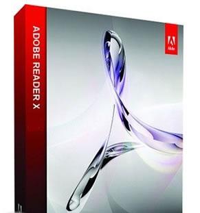 نرم افزار اجرای PDF ادوب ریدر - Adobe PDF Reader X 10.1.3