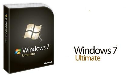 ویندوز 7 آلتیمیت سرویس پک 1 - Microsoft Windows 7 SP1 Ultimate September 2018
