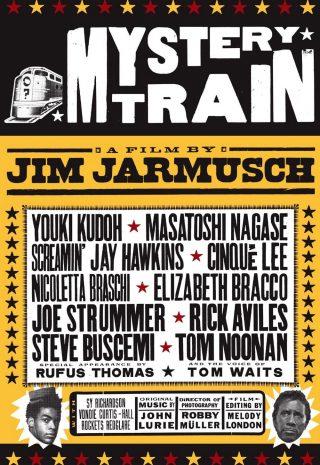 دانلود فیلم Mystery Train 1989