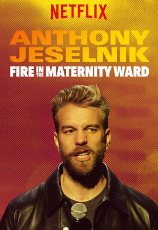 دانلود فیلم Anthony Jeselnik Fire in the Maternity Ward 2019