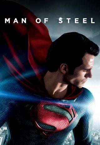 دانلود فیلم Man of Steel 2013