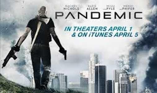 دانلود فیلم Pandemic 2016