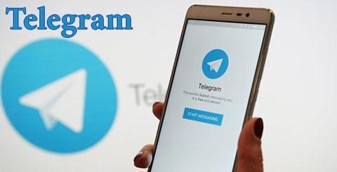 دانلود آخرین نسخه اندروید پیام رسان تلگرام Telegram 5.5.0