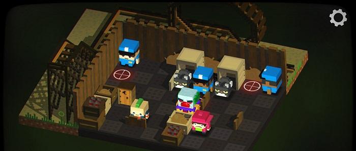 بازی استراتژیک (برای کامپیوتر) - Slayaway Camp PC Game