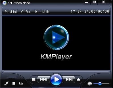 نرم افزار پخش کننده حرفه ای فیلم و آهنگ - KM Player v3.2