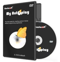 نرم افزار اتوران سازی - My Autoplay Pro 10
