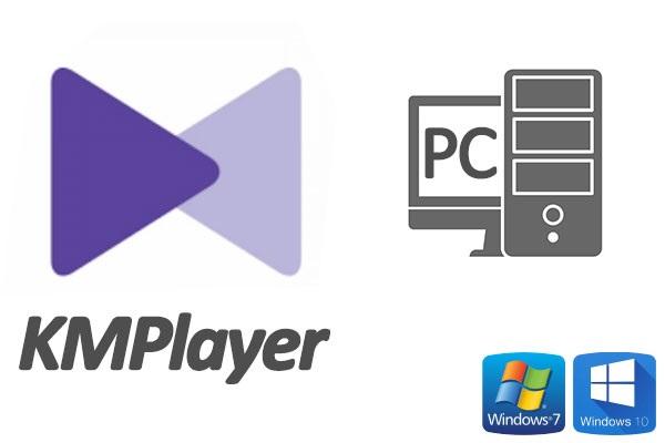 دانلود نرم افزار پخش کننده فیلم کی ام پلیر KMPlayer V4.2.2.20