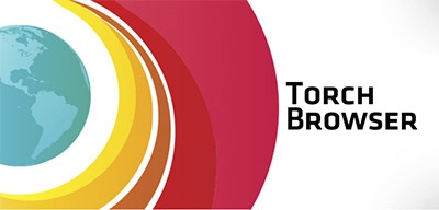 مرورگر سریع تورچ (برای ویندوز) - Torch Browser 55 Windows