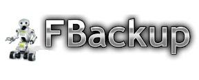 نرم افزار پشتیبان گیری از اطلاعات (برای ویندوز) - FBackup 8.0 Build 141 Windows