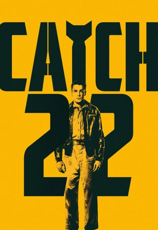 دانلود سریال Catch-22