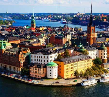 با ارزشترین شهرهای دنیا +عکس