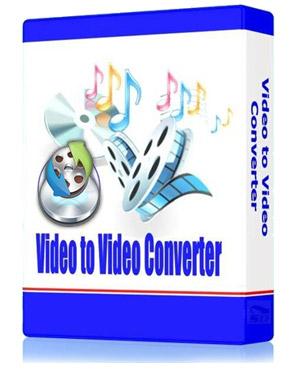 نرم افزار حرفه ای تبدیل فرمت های ویدیویی - Video to Video Converter 2.7