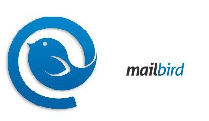 نرم افزار مدیریت گروهی ایمیل ها (برای ویندوز) - Mailbird 2.4.30.0 Windows