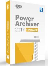 نرم افزار فشرده سازی فایل (برای ویندوز) - PowerArchiver 17.01.06 Windows