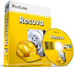 نرم افزار بازیابی اطلاعات (برای ویندوز) - Recuva Professional 1.53 Windows