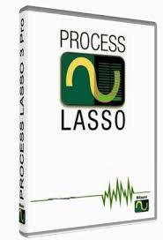 نرم افزار بهینه سازی و افزایش سرعت CPU (برای ویندوز) - Process Lasso Pro 9.0.0.420 Windows