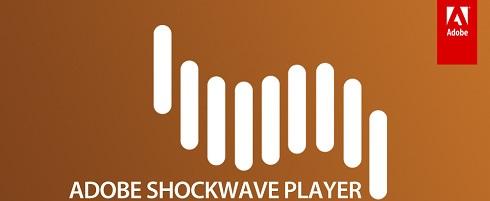 نرم افزار شاک ویو پلیر (برای ویندوز) - Adobe Shockwave Player 12.3.5.205 Windows