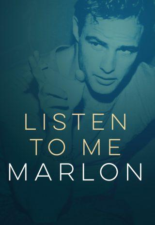 دانلود فیلم Listen to Me Marlon 2015