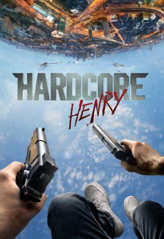 دانلود فیلم Hardcore Henry 2016