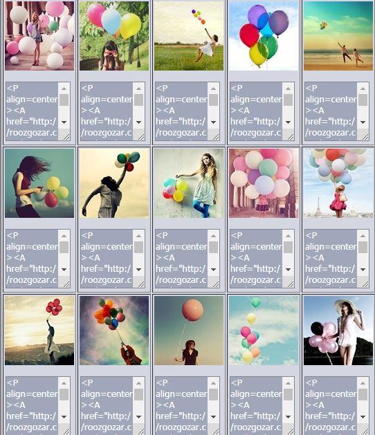 تصاوير آیکن های فانتزی عاشقانه جهت زيباسازي وبلاگ و سايت