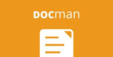 دانلود افزونه مدیریت اسناد در جوملا DOCman + افزودنی ها