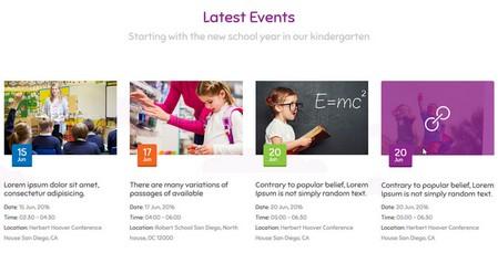 سیستم مدیریت مدارس در جوملا با افزونه SP Kindergarten