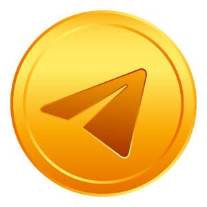 نسخه طلایی غیر رسمی تلگرام