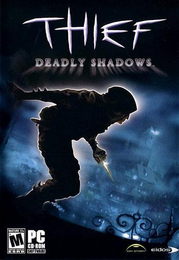 دانلود بازی Thief 3 Deadly Shadows برای کامپیوتر – نسخه GOG