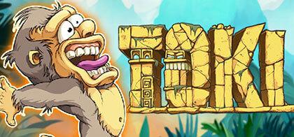 دانلود بازی Toki برای کامپیوتر – نسخه TiNYiSO
