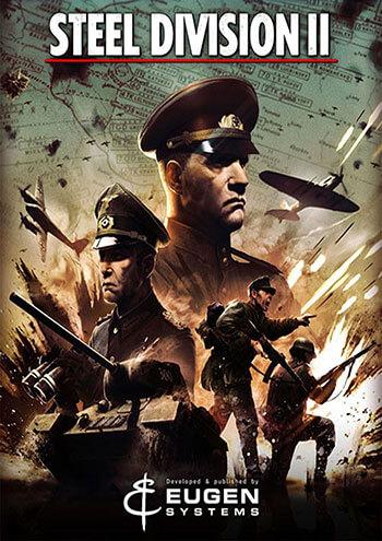 دانلود بازی Steel Division 2 – Total Conflict Edition برای کامپیوتر