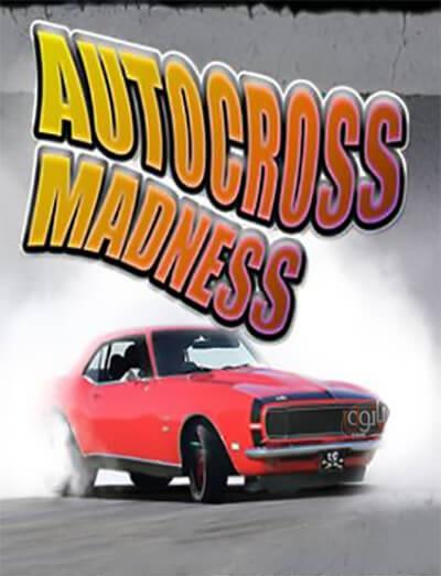 دانلود بازی AUTOCROSS MADNESS مسابقه در صخره ها برای کامپیوتر