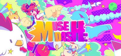 دانلود بازی Muse Dash برای کامپیوتر