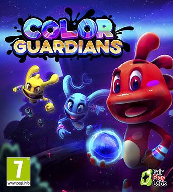 دانلود بازی Color Guardians + Update 1 to 3 برای کامپیوتر