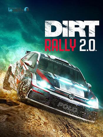 دانلود بازی DiRT Rally 2.0 + Update v1.5.1 برای کامپیوتر