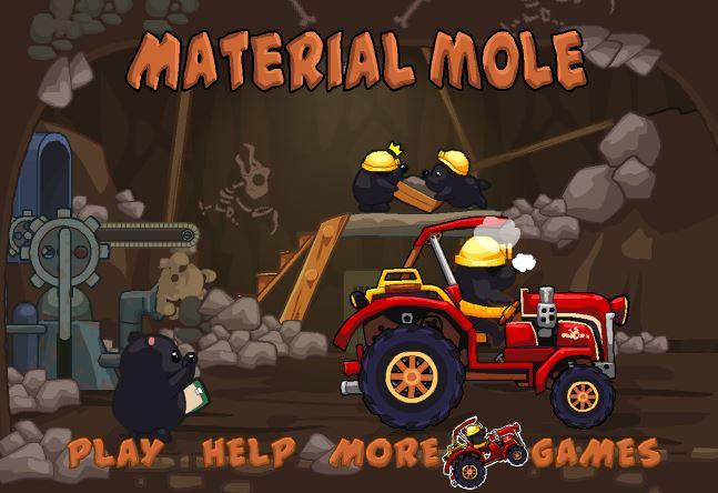 بازی آنلاین معدن سنگ