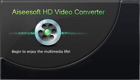 نرم افزار تبدیل فرمت فیلم HD با کیفیت بالا - Aiseesoft HD Video Converter 6.3