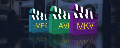 بررسی و مقایسه فرمت های ویدئو