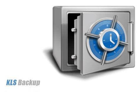 KLS Backup 2017 Professional 9.2.1 – گرفتن بکاپ از کامپیوتر و سرور با قابلیت فشرده سازی و رایت بر روی دیسک