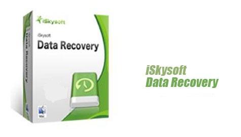 دانلود نرم افزار بازیابی اطلاعات از کامپیوتر ، فلش و دوربین های دیجیتال iSkysoft Data Recovery 5.0.0.9
