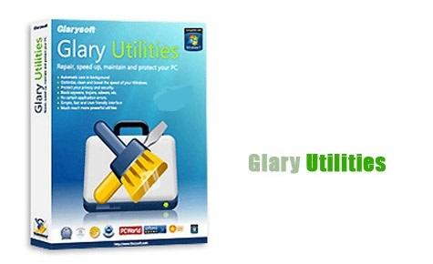دانلود Glary Utilities Pro 5.122.0.147 بهینه سازی ویندوز