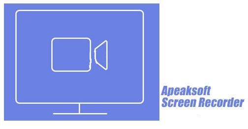 نرم افزار ضبط ویدیو و عکس از صفحه نمایش Apeaksoft Screen Recorder 1.2.30