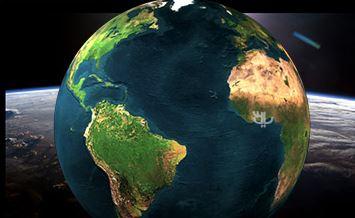 دانلود EarthView 5.21.3 نمایش کره زمین روی میزکار ویندوز و محافظ صفحه نمایش