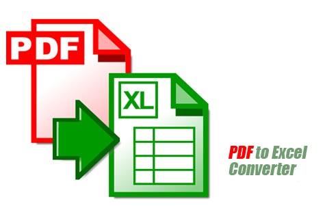 تبدیل اسناد PDF به اکسل PDF to Excel Converter 4.8.8