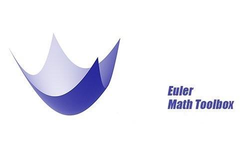 دانلود اویلر Euler Math Toolbox 2017.08.10 ابزار جامع ریاضی و رسم اشکال هندسی