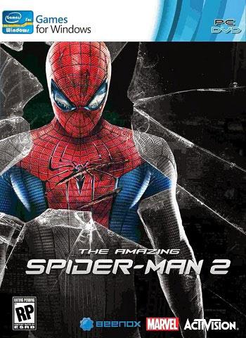 دانلود بازی The Amazing Spider-Man 2 Bundle برای کامپیوتر