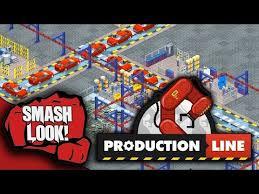دانلود بازی Production Line Car Factory Simulation برای کامپیوتر